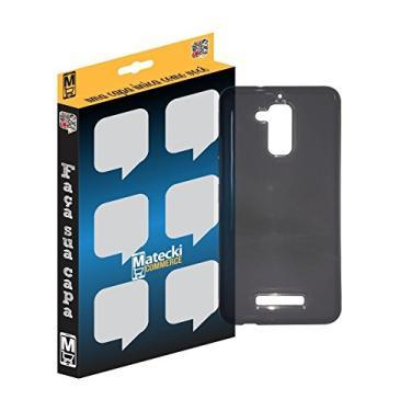 Capa para Celular Grafite Asus Zenfone 3 Max 5.2 ZC520TL