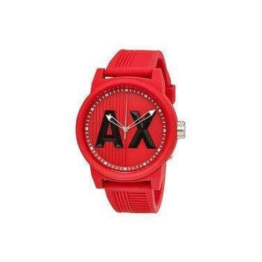 ca0dbcab785 Relógio de Pulso Armani Exchange Resistente a àgua