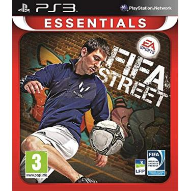 FIFA Street Essentials Game (PS3)