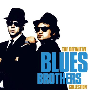Blues Brothers - the Blues Brothers Complete