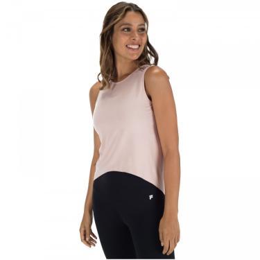 Camiseta Regata Fila Mind Tec II - Feminina Fila Feminino