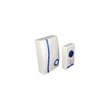 Imagem de Campainha Residencial Wireless Sem Fio Bivolt