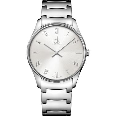 50ce757d468 Relógio Calvin Klein K4D2114Z Prata Calvin Klein K4D2114Z masculino