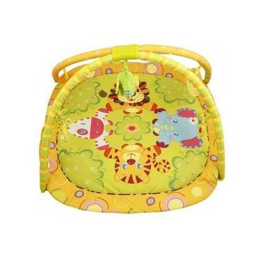 Imagem de Tapete Infantil Animais Da Selva Mastela