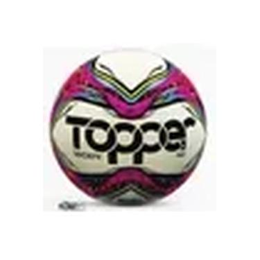 Bola Topper Samba Society PRO 2021 - Selo da FF7SP