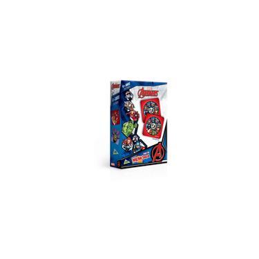 Imagem de Jogo de Memória - Os Vingadores - Toyster