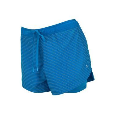 Shorts Oxer Refletivo - Feminino Oxer Feminino