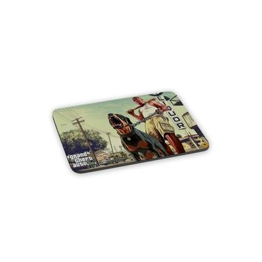 Mousepad Gta V Grand Theft Auto Ps Playstation Mouse Pad