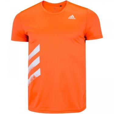 Camiseta adidas Run It PB - Masculina adidas Masculino