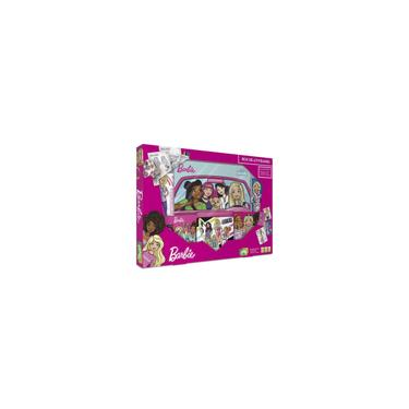 Imagem de Box de Atividae Barbie - Copag