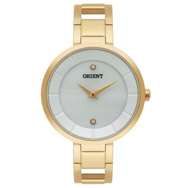 df50b9f78ee Relógio Orient Troca Pulseiras Analógico Feminino FGSS0049 B1BX