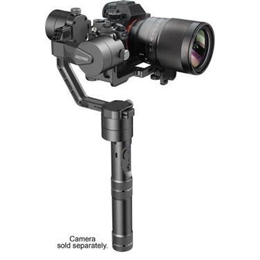 Suporte para filmadora Gimbal-Zhiyun Crane 3-Axis Estabilizador de Câmera CRANE