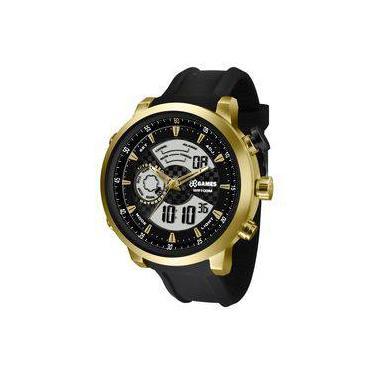 805d630563841 Relógio de Pulso X-Games Analógico Digital   Joalheria   Comparar ...