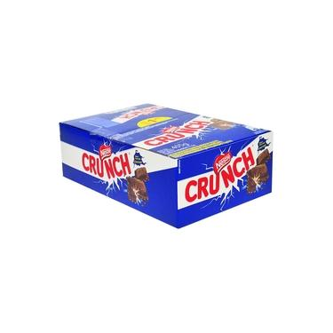 Tablete Chocolate Crunch 22,5g c/18 - Nestlé