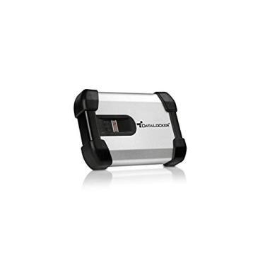 HD criptografado Leitor Biométrico H200 Bio 320gb Ironkey