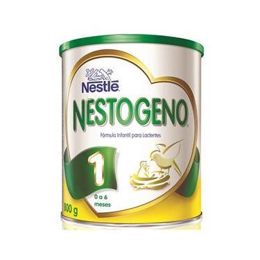 Fórmula Infantil Nestlé Nestogeno 1 800g