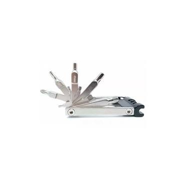 Chave Canivete Wg Sports Allen 12 Funções Com Extrator Pino Corrente Crm Wgfer0029