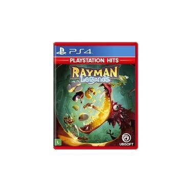 Rayman Legends (Playstation Hits) - PS4