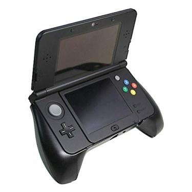 Grip De Mão Nintendo New 3DS Hand Case Stand Suporte