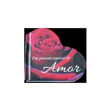 Um Presente Especial de Amor - Exley, Helen - 9781846349348