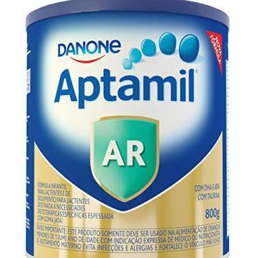 Fórmula Infantil Aptamil AR Danone Nutricia 800g