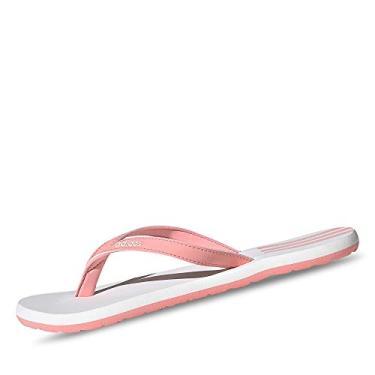 Imagem de Chinelo Adidas Eezay Flip Flop Rosa 34/35