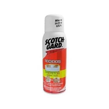 Impermeabilizante De Tecidos 353 Ml - Scotch-Gard - 3M