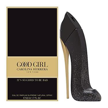 Imagem de Good Girl Suprême - Perfume Feminino - Edp - 50Ml, Carolina Herrera