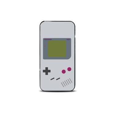 Capa De Celular Nerderia Game Boy Samsung Galaxy S3