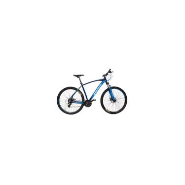 Imagem de Bicicleta aro 29 Elleven Rocker 24v 2020 azul