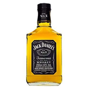 Mini Whiskey Jack Daniel's 200ml