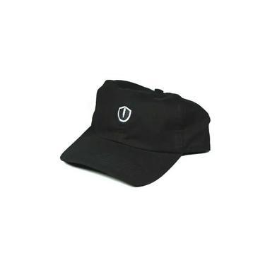 Boné Logo Aba Curva Dad Hat Fita Fitão Urgh