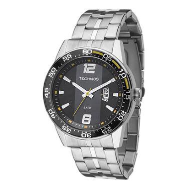 c9e7117db73 Relógio Technos Masculino 2115KSQ1Y - Masculino
