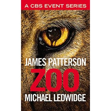 Zoo - James Patterson - 9781455591237