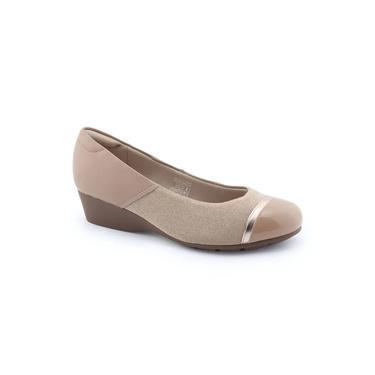 Sapato Feminino Casual 7014 263 Bico Arredondado cNF Modare