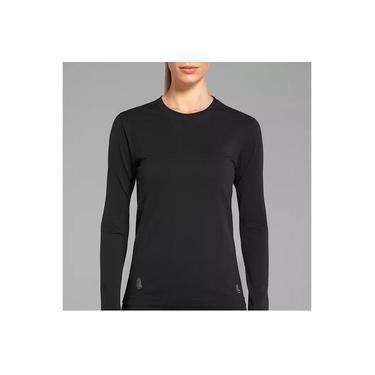 Camiseta Térmica Feminina Longa Lupo Warm Segunda Pele 71633