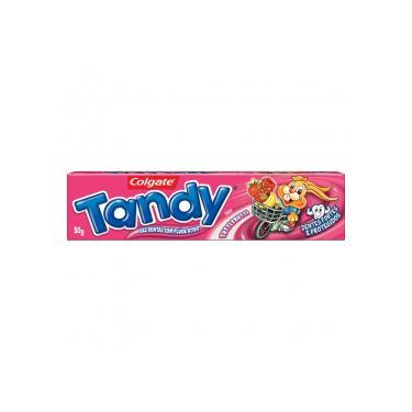 Creme Dental Infantil Colgate Tandy Tutti Frutti 50g