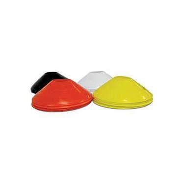 Cones Demarcatório - Agility cone set - SKLZ
