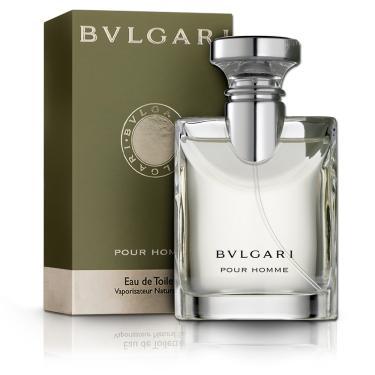 24c3f8ea2c0 Perfume Bvlgari Pour Homme Masculino Eau de Toilette 100ml BVLGARI
