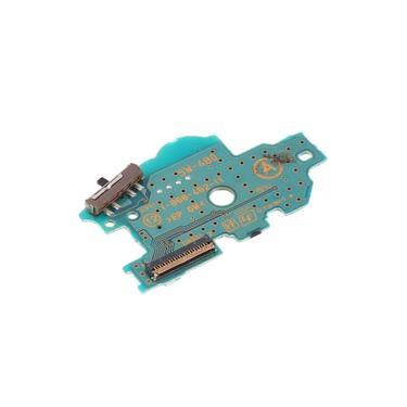 2 PCS E-casa para PSP1000 Original Poder substitui??o da placa de interruptor para PSP 1000 Console Jogo Repara??o Pe?as de Reposi??o