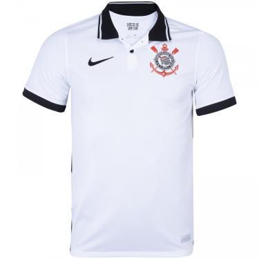 Camisa do Corinthians I 2020 Nike - Masculina Nike Masculino
