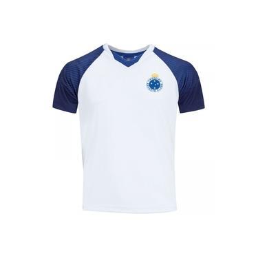 Camiseta do Cruzeiro Fortune 19 - Infantil