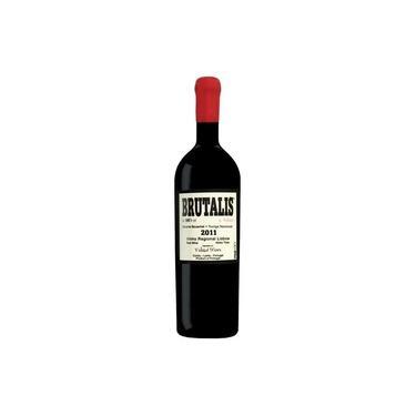 Vinho Tinto Brutalis by Vidigal 2011 750ml
