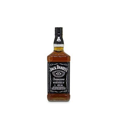 Whisky Jack Daniels 8 anos 1 litro