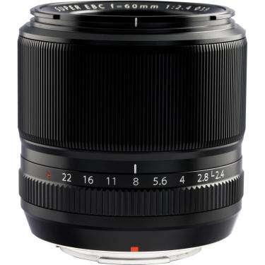 Imagem de Lente Fujifilm XF 60mm f/2.4 R (Macro)