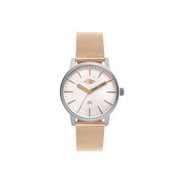 Relógio de Pulso Feminino Mormaii   Joalheria   Comparar preço de ... 86ce1ccc9a