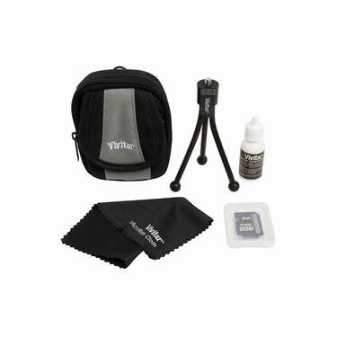 Kit Vivitar VIVSK820 para Câmera Digital