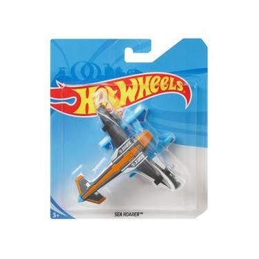 Imagem de Hot Wheels Aviões Mattel Skybusters Sort HW Stunt Plane