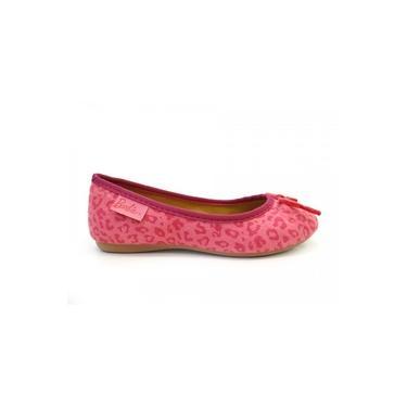 Sapatilha Barbie Power Fashion 21462 Grendene - Rosa