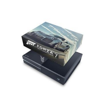 Capa Anti Poeira para Xbox One Fat - Forza Motorsport 7